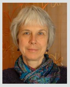 Sylvie Onillon