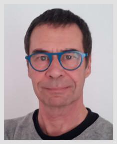 Etien Deliry, professeur de qi gong