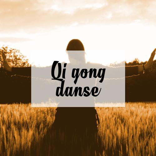 Qi gong danse
