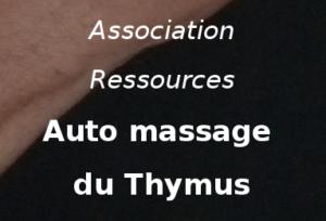 Auto Massage du Thymus