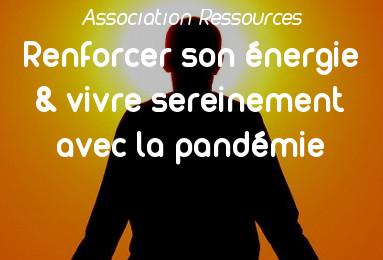 renforcer son énergie